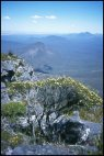 View from Bluff Knoll